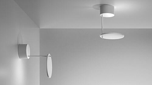 Artemide Orbiter Ceiling plafondlamp