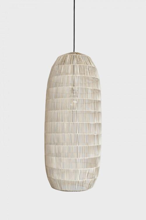 Ay Illuminate Pickle hanglamp-Natural-Small
