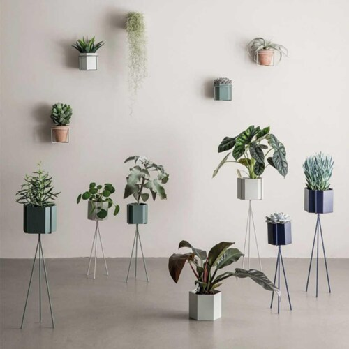 Ferm Living Plant Stand -Hoog