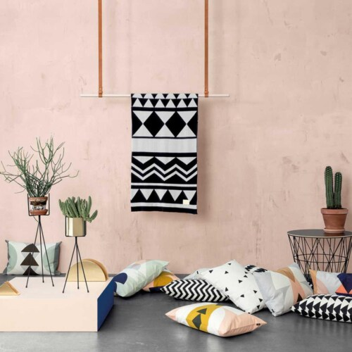 Ferm Living Plant Stand -Laag