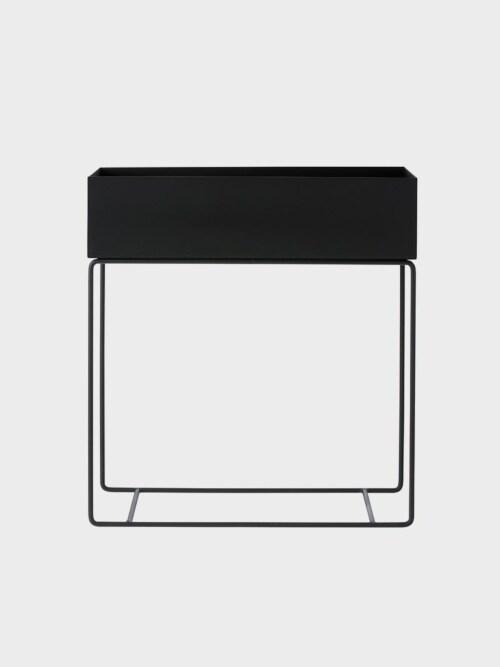 Ferm Living Plant Box plantenbak -Black