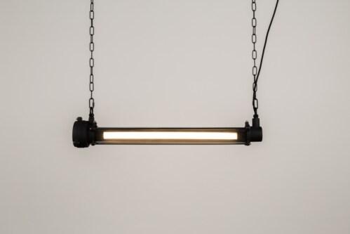 Zuiver Prime XL hanglamp-Zwart
