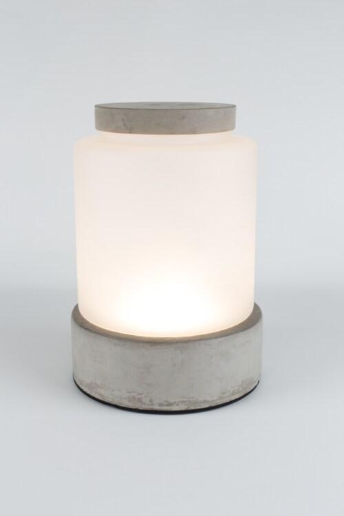 Zuiver Reina vaas/lamp-Large