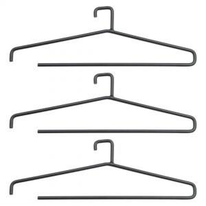 Torna Design Sandy kledinghanger 3 st.
