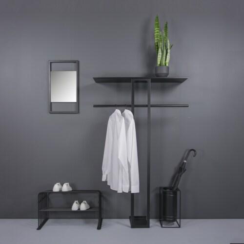 Torna Design Ando large wandkapstok-100x30 cm