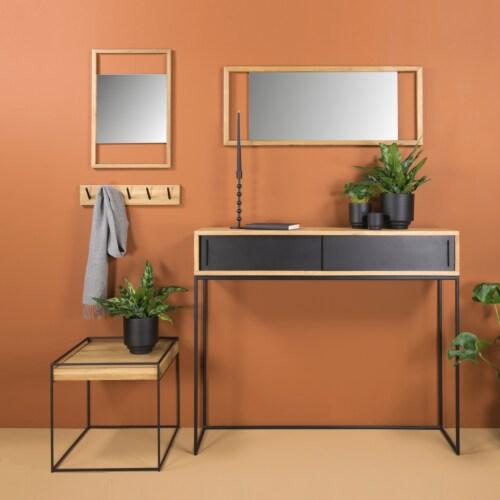 Torna Design Thin wood salontafel