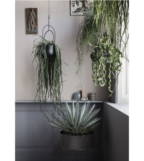 Ferm Living Hanging Deco plantenpot