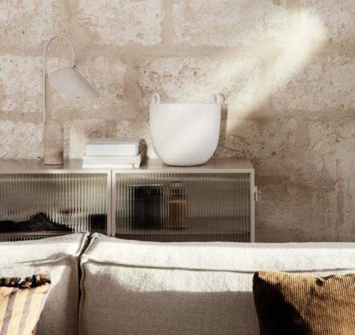 Ferm Living Haze dressoir-Cashmere