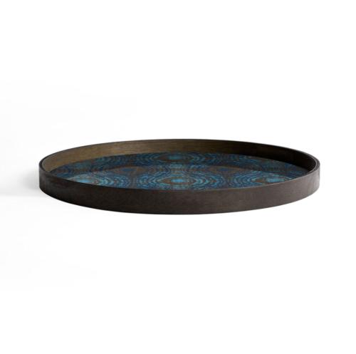 Ethnicraft Seaside 61 cm dienblad / tafel-Dienblad