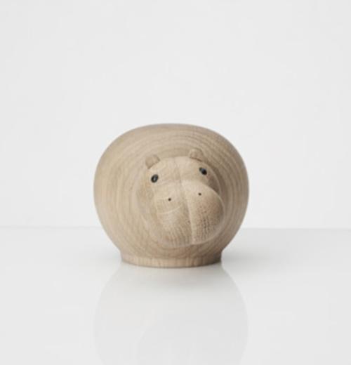 WOUD Hibo nijlpaard-Small
