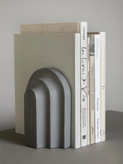 WOUD Arkiv boekensteun