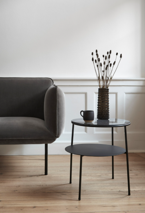 WOUD Duo Side table 2.0