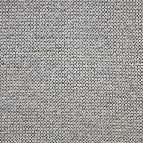 HKliving Jax bank element hocker-Licht grijs