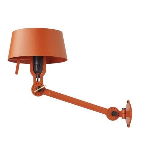 Tonone Bolt Bed Under Fit wandlamp -Flux green