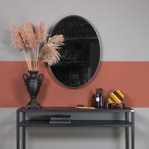 Spinder Design Donna Oval spiegel