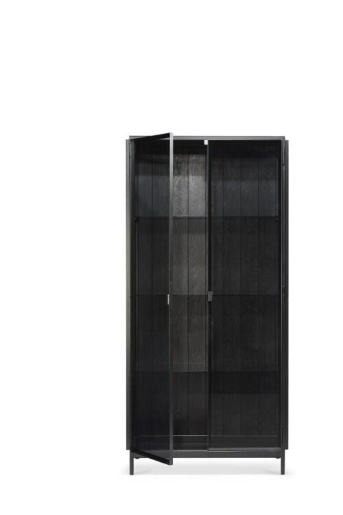 Ethnicraft Anders Cupboard kast-4 deurs