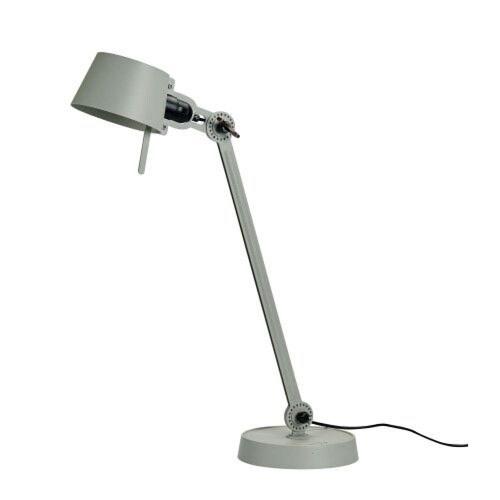 Tonone Bolt 1 Arm Foot bureaulamp-Midnight grey