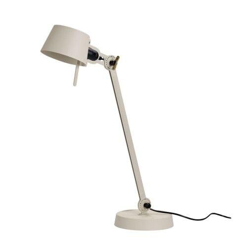 Tonone Bolt 1 Arm Foot bureaulamp-Thunder blue