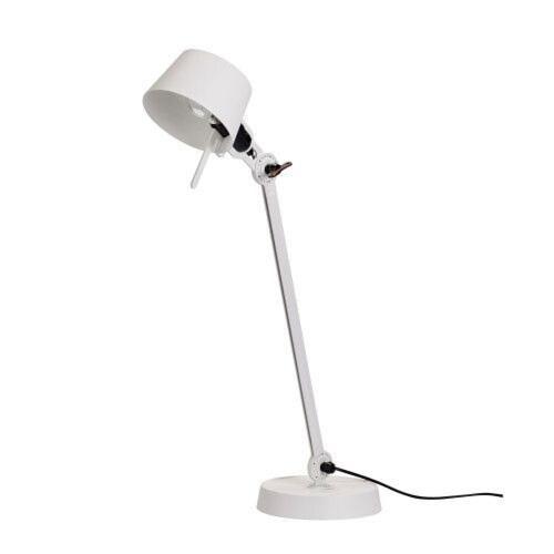 Tonone Bolt 1 Arm Foot bureaulamp-Black