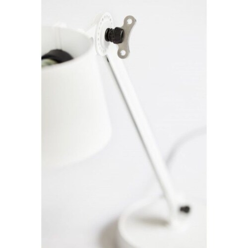 Tonone Bolt 1 Arm Clamp bureaulamp-Lighting white