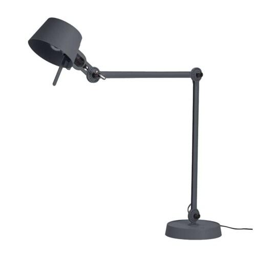 Tonone Bolt 2 Arm Foot bureaulamp-Lighting white
