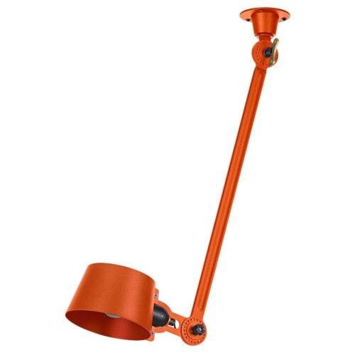Tonone Bolt 1 Arm Side Fit plafondlamp-Ash grey