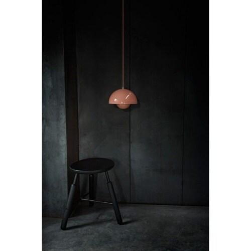 &tradition FlowerPot hanglamp-Koper