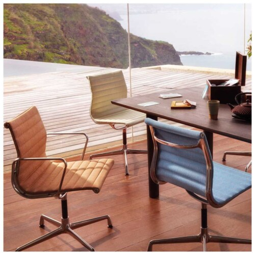 Vitra EA 101 stoel-Hopsak 71
