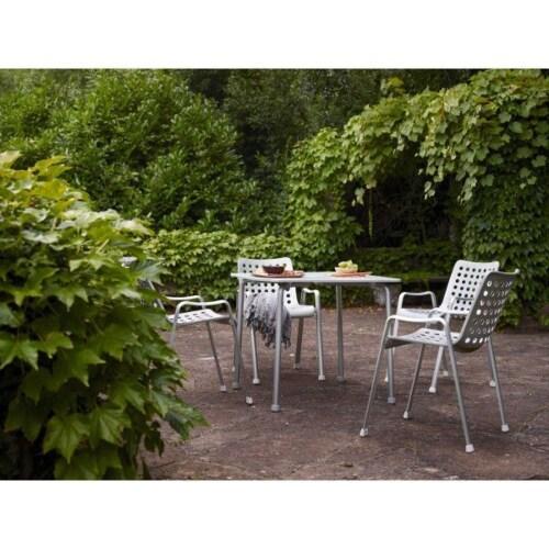 Vitra Landi chair tuinstoel
