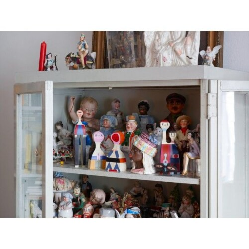 Vitra Wooden Dolls No.15