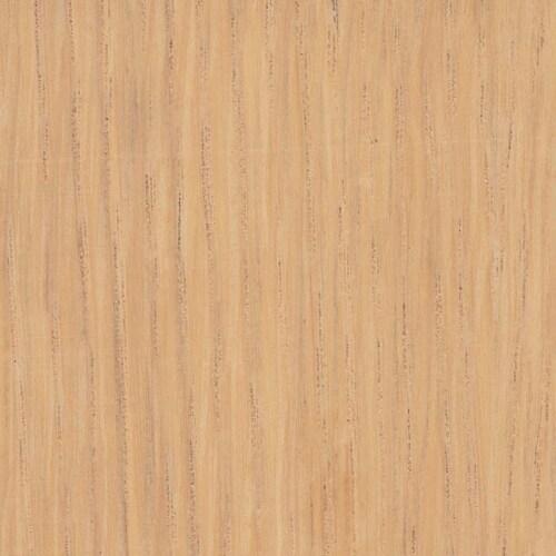 Vitra Hal Ply Wood stoel-Eiken naturel