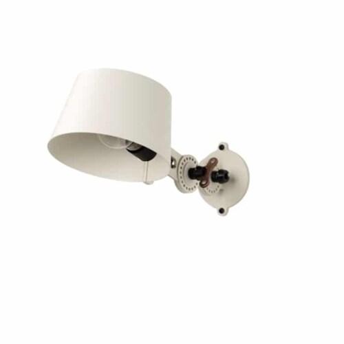 Tonone Bolt Side Fit Mini wandlamp-Pure white