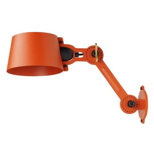 Tonone Bolt Side Fit Small wandlamp-Ash grey