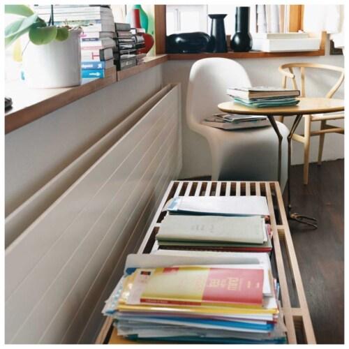 Vitra Panton Chair stoel-Zwart