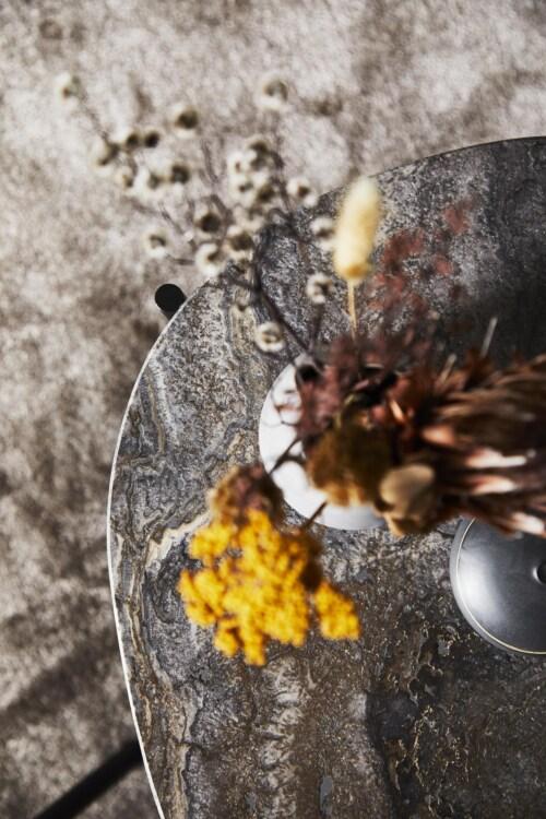 WOUD Tint beige vloerkleed-170x240 cm