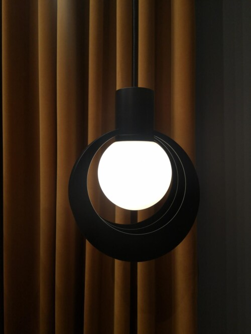 WOUD Lunar hanglamp