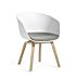 Product afbeelding van: HAY AAC 42 low stoel met zitkussen