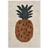 Product afbeelding van: Ferm Living Fruiticana Tufted vloerkleed