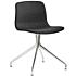 Product afbeelding van: HAY About a Chair AAC10 stof aluminium onderstel stoel