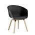 Product afbeelding van: HAY AAC 42 low full upholstery stoel