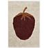 Product afbeelding van: Ferm Living Fruiticana Tufted Aardbei vloerkleed