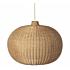 Product afbeelding van: Ferm Living Braided Belly hanglamp