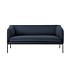 Product afbeelding van: Ferm Living Turn Sofa 2-zits bank katoen