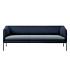 Product afbeelding van: Ferm Living Turn Sofa 3-zits bank katoen