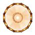 Product afbeelding van: Diesel with Foscarini Mysterio plafondlamp