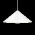 Product afbeelding van: Louis Poulsen Keglen 650 LED hanglamp