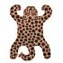 Product afbeelding van: Ferm Living Safari Leopard vloerkleed