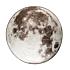 Product afbeelding van: Zuiver Moon vloerkleed