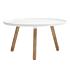 Product afbeelding van: Normann Copenhagen Tablo Table large tafel
