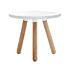 Product afbeelding van: Normann Copenhagen Tablo Table small tafel